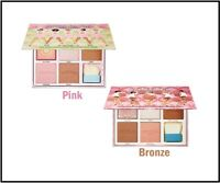 Benefit The Cheekleaders Cheerleaders Pink or Bronze Squad Cheek Palette U PICK