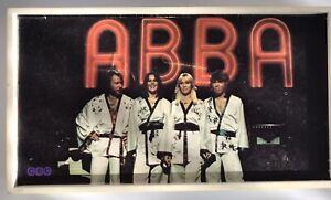 Abba, Money Box RARE!!!!