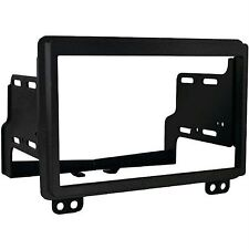 Metra 95-5028 Double DIN Stereo Installation Dash Kit for 2003-2006 Lincoln Ford