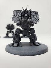 Warhammer 40k Chaplain Dreadnought