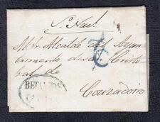 1837.-  BETANZOS A COURADOIRO