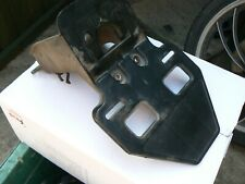Yamaha rd 125 lc number plate holder