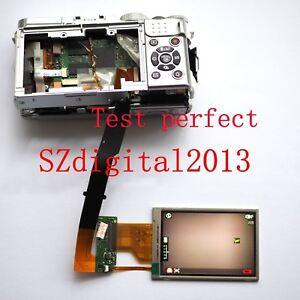 Full Components Shaft Rotating LCD Flex Cable for Fujifilm Fuji XA2 X-A2 Camera