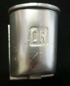 DR Klapp - Aschenbecher DDR   Deutsche Reichsbahn