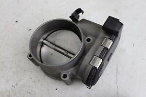 Maserati GranTurismo M145 2008 4.2L Bosch Throttle Body 179912 J148
