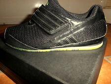 Rare Y3 Adidas Yohji Yamamoto Javelin A Orginal  Black Shoes Trainers Size uk7