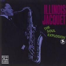 CD musicali soul per Jazz U2
