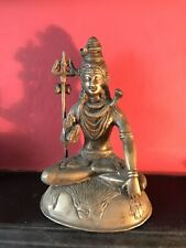 Antique ( I think) bronze Or Other Metal collectable.vintage,heavy item