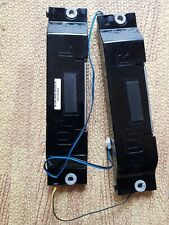 Samsung PS43D450A2W Speakers