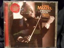 Lorin Maazel-Virtuose Violin-Barton Weber