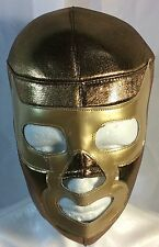 RAMSES WRESTLING-LUCHADOR MASK!! Everybody is a LUCHADOR, AWESOME!! HANDMADE!!