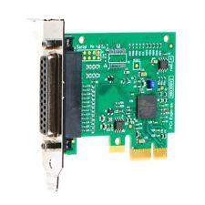 PCI Express Parallel Printer LPT Port