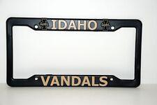License Plate Frame - U of Idaho - VANDALS