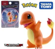 Pokemon Charmander TAKARA TOMY Moncolle-ex Figure Toy Collectable Pocket Monster
