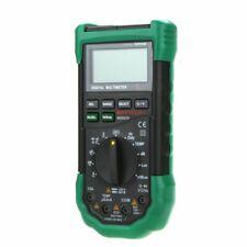Mastech Ms8229 Auto Range Dmm Digital Multimeters Temperature Amp Humidity Tester