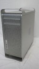 Apple Mac Pro Eight Core MA356LL/A BTO | 2x 3.0Ghz Intel | For Parts/Repair nc