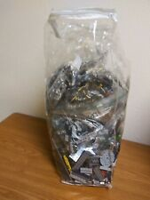 Lego Lot 5+ Pounds Most NIP Random Bags Some With Minifigs Authentic