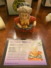 Harmony Ball - Pot Belly - Marie Antoinette - Historicals
