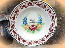 Keramiken-Motiv im Jugendstil (1890-1919)