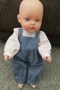 """15"""" HARD BODIED DOLL"""