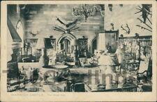 WARWICK Castle Postcard nr Coventry & Royal Leamington Spa WARWICKSHIRE