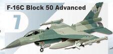 F-Toys 605549-7 Kampfjet F-16C 1/144