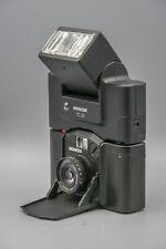 Minox 35 GL Kamera Color Minotar 2,8 35mm + Minox TC 35 Blitz + Original Case