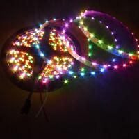 SIDE EMITTING SK6812 RGB LED Strip 5M 300 Leds 60LED/M Individual Addressable 5V
