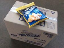 Pork Crackle Nobbys Original 25g, 20 packs in the box.