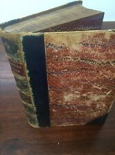CHARLES DICKENS OLD CURIOSITY SHOP A TALE TWO CITIES 1888 1800s Vintage Antique