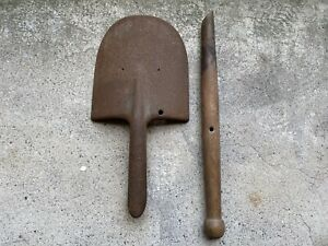 WW2 Japanese Shovel