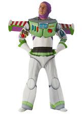 Adult Grand Heritage Deluxe Buzz Lightyear Costume