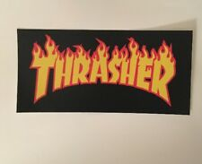 Thrasher Magazine Sticker