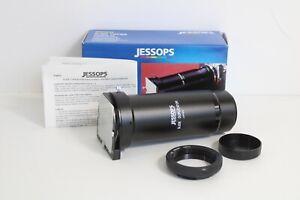 Jessops 35mm Slide Copier with Nikon Adapter