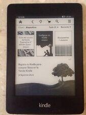 Kindle Paperwhite 2 Perfectisimo Estado Con Wifi Luz Integrada Ebook Ereader