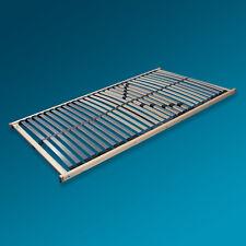 MAXX 040 UV | 80x190 | Lattenrost | starre Ausführung | 28 Leisten