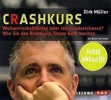 Crashkurs von Dirk Müller (2009)