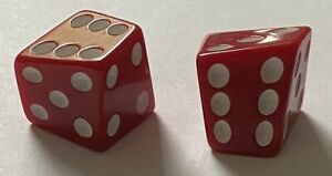 Skew Dice (Pair)