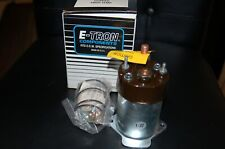 1957-91 SS-200 - D981HT Chevrolet/Cadillac/Buick/GMC.  Starter Solenoid.  New.