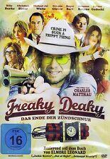 DVD NEU/OVP - Freaky Deaky - Billy Burke, Christian Slater & Michael Jai White
