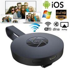 1080P MiraScreen G2 TV Stick Wireless WiFi Dongle Miracast Airplay DLNA HD Media