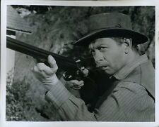 "Meel Torme The Virginian TV Original 8X10"" Photo #X632"