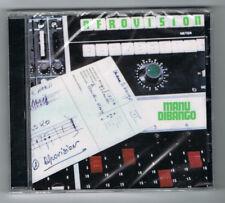 MANU DIBANGO - AFROVISION - CD 6 TITRES - 1976 - NEUF NEW NEU