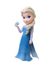Disney Frozen Elsa Mascot Figural Keychain
