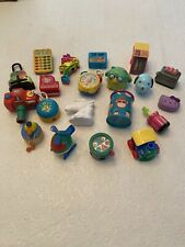 Lot Of 20 Novelty Pencil Sharpeners Great Party Favor Variety Hand Held