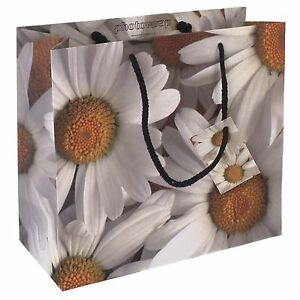 Daisy Large Gift Bag