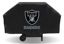 NFL OAKLAND RAIDERS Economy Barbeque BBQ Grill Cover  New