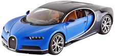 Bburago 1/18 Bugatti Chiron - 2016 11040bl