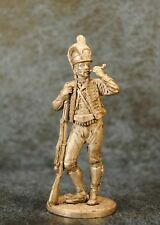 Tin Soldiers * Private of the Catalan battalion of light infantry. * 54-60 mm *