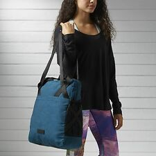 BRAND NEW $60 Reebok Women's Studio Tote Dance Bag BK5948